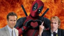 Michael Bay podría dirigir Deadpool 3