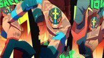El Rey Mysterio tendrá una serie animada