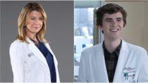 Grey's Anatomy y The Good Doctor anuncian fecha de estreno de sus nuevas temporadas