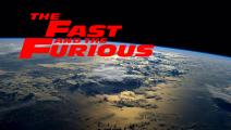 Rápidos y Furiosos 9 se desarrollaría en el espacio