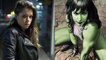 She-Hulk ya tiene protagonista