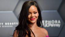 Rihanna lidera la lista de las mujeres más ricas de la industria musical