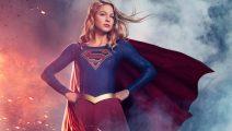La serie de Supergirl terminará en 2021