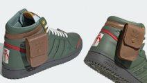 Adidas lanzará zapatillas de Star Wars