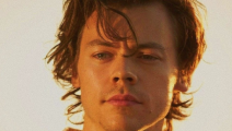 Harry Styles estrena video de Golden