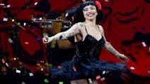 Mon Laferte anuncia concierto vía streaming