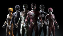 Power Rangers confirma reinicio