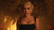 The Chilling Adventures of Sabrina anuncia fecha de estreno de su temporada final