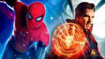 Doctor Strange aparecerá en Spider-Man 3