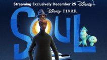 Soul llegará directamente a Disney+