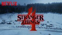 Stranger Things retoma rodaje de su cuarta temporada