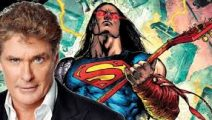 David Hasselhoff será Superman