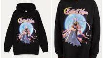 Bershka lanza colección de Sailor Moon