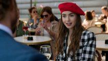 Emily in Paris tendrá una segunda temporada
