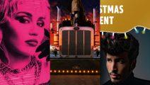 Dos discos poderosísimos y un villancico en los estrenos de fin de semana