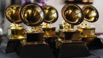 Estos son los nominados a Grammy 2021