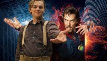 Leonardo DiCaprio podría sumarse a Doctor Strange 2
