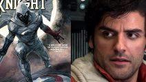 Confirmado: Oscar Isaac será Moon Knight