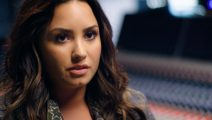 Demi Lovato anuncia documental