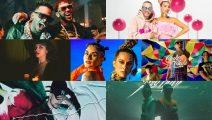 Reggaeton y música nacional en los estrenos de fin de semana