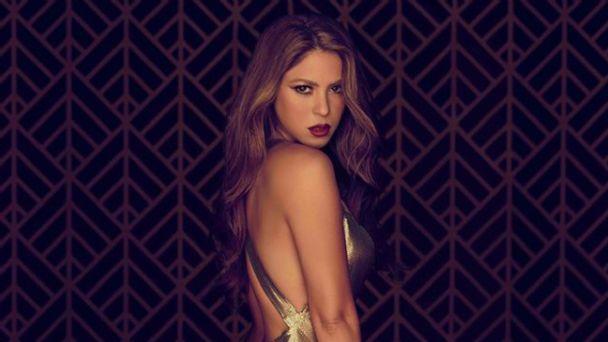 Shakira vende el derecho de sus canciones