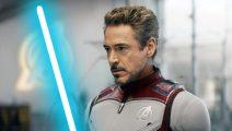 Robert Downey Jr. podría unirse a The Mandalorian