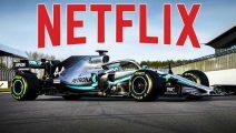 Netflix anuncia The Formula