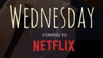 Netflix anuncia serie de Merlina