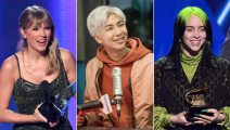 Estos artistas actuarán en los Grammy