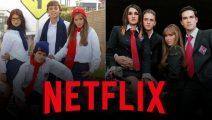 Netflix anuncia reboot de Rebelde