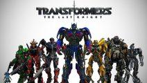 Transformers tendrá una nueva película