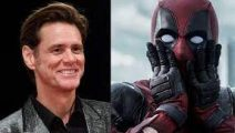 Jim Carrey podría ser el villano de Deadpool 3