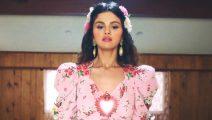 Selena Gomez comparte setlist de Revelación