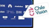 Viacom adquiere Chilevisión