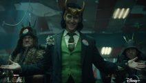 Loki lanza tráiler