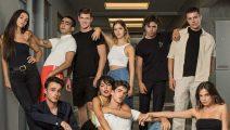 Élite anuncia fecha de estreno de su cuarta temporada