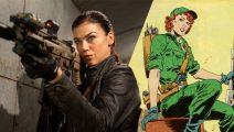 Amazon prepara nueva serie de G.I. Joe