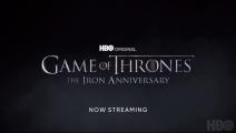 HBO celebra 10 años de Game of Thrones