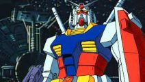 Gundam tendrá un live-action