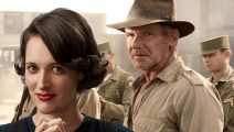 Phoebe Waller-Bridge se une a Indiana Jones 5
