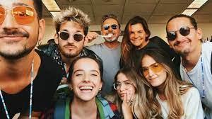 Los Montaner tendrán su propio reality show
