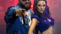 Daniela Castillo y Franco El Gorila se unen en Nada de Na