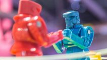 Rock 'Em Sock 'Em Robots tendrá una película