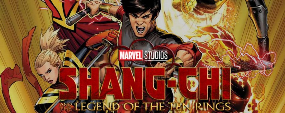 Shang-Chi y la leyenda de los Diez Anillos lanza tráiler