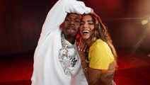 Anitta y Dababy juntos en el remix de Girl From Rio