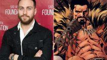 Aaron Taylor-Johnson será Kraven the Hunter