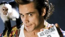 Anuncian Ace Ventura 3
