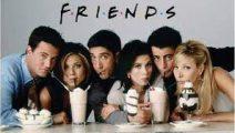 Reunión de Friends lanza teaser