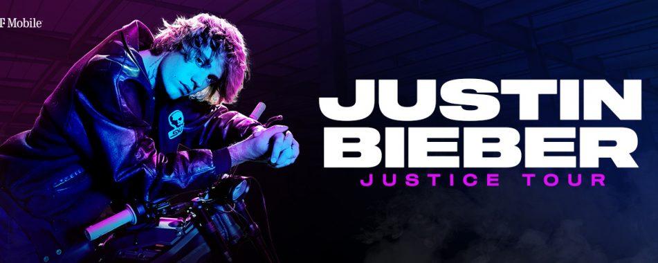 Justin Bieber anuncia gira mundial