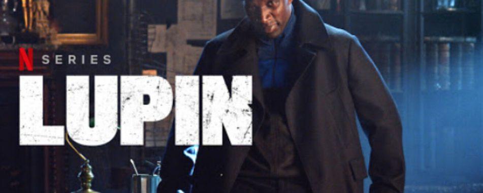 Lupin 2 lanza tráiler